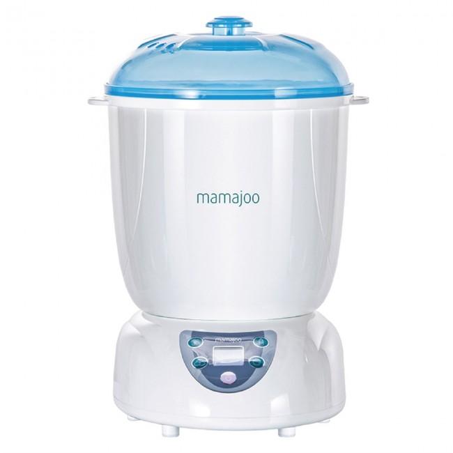 Mamajoo - Mamajoo 5 İşlevli Kurutmalı Dijital Buhar Sterilizörü & Mama Isıtıcısı