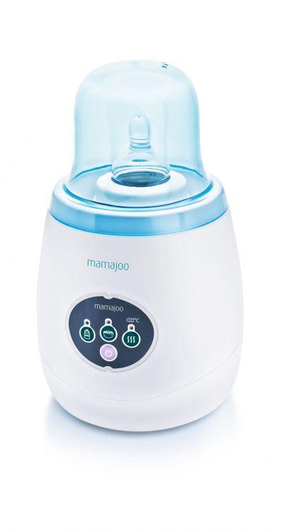 Mamajoo - Mamajoo Dijital Mama Isıtıcı & Buhar Sterilizörü