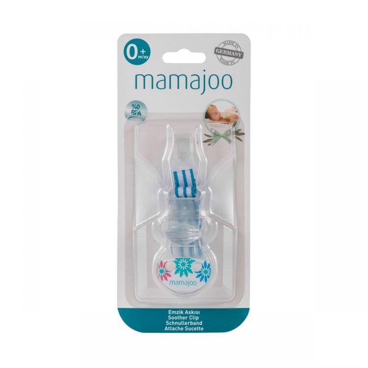 Mamajoo - Mamajoo Emzik Askısı / Mavi