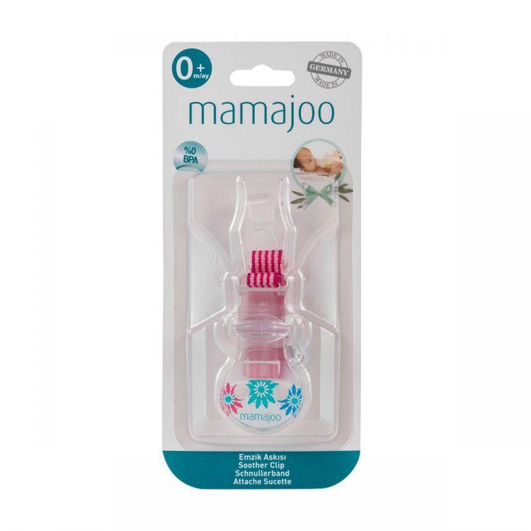Mamajoo - Mamajoo Emzik Askısı / Pembe