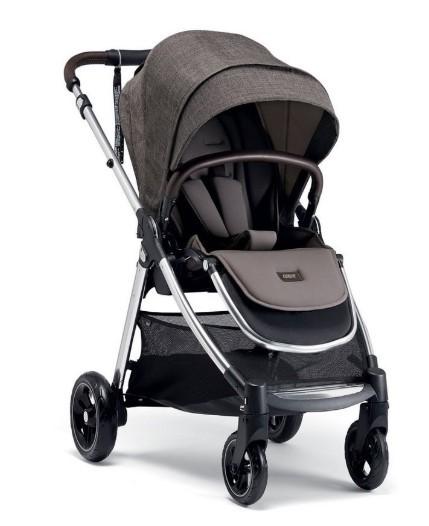 Mamas & Papas - Mamas Papas Armadillo Flip XT 3 Bebek Arabası Chest Nut