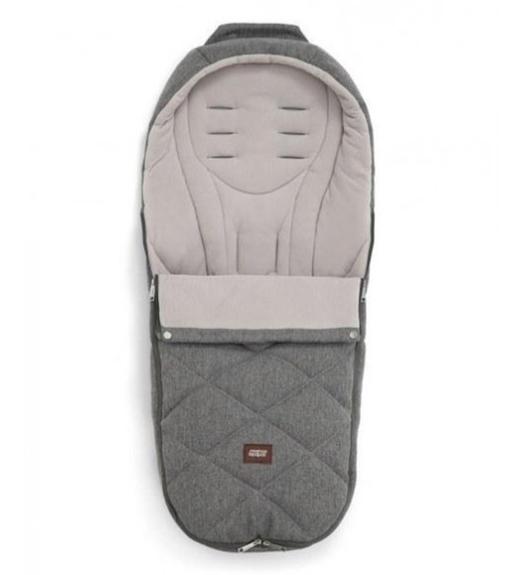 Mamas Papas - Mamas Papas Footmuff Winter Plus Grey