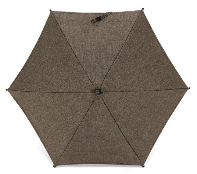 Mamas & Papas - Mamas Papas Luxury Parasol Şemsiye Desert Şemsiye