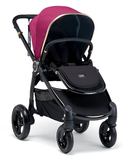 Mamas & Papas - Mamas Papas Ocarro Jewel Bebek Arabası Amethyst