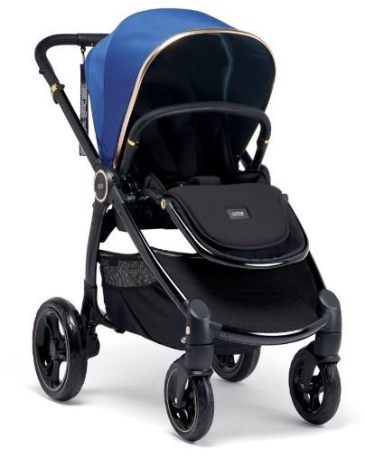 Mamas & Papas - Mamas Papas Ocarro Jewel Bebek Arabası Saphire