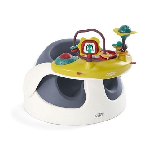 Mamas&Papas - Mamas Papas Baby Snug Oyuncaklı Navy