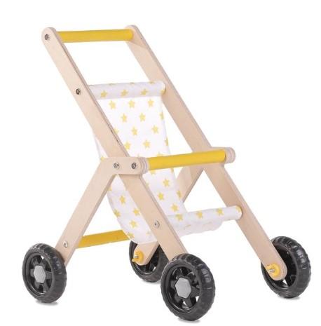 Mamatoyz - Mamatoyz Oyuncak Bebek Arabası