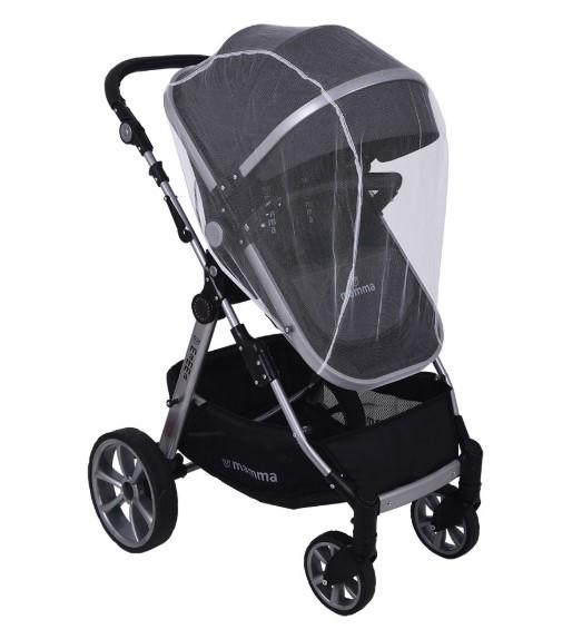 Mamma - Mamma Bebek Arabası Sinekliği