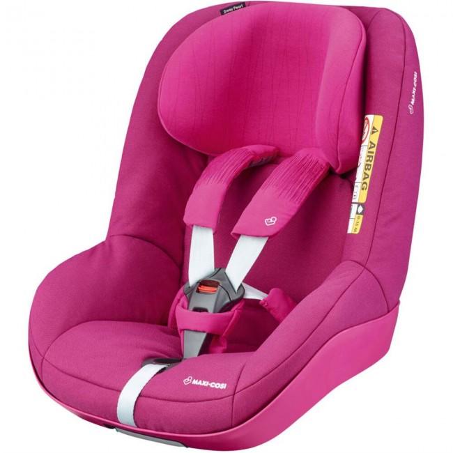 Maxi-Cosi - Maxi-Cosi 2way Pearl Oto Koltuğu / Frequency Pink