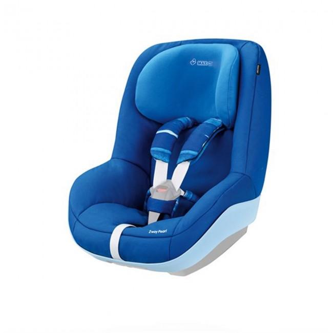 Maxi-Cosi - Maxi-Cosi 2way Pearl Oto Koltuğu / Watercolour Blue