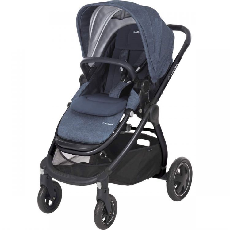 Maxi-Cosi - Maxi-Cosi Adorra Bebek Arabası / Nomad Blue