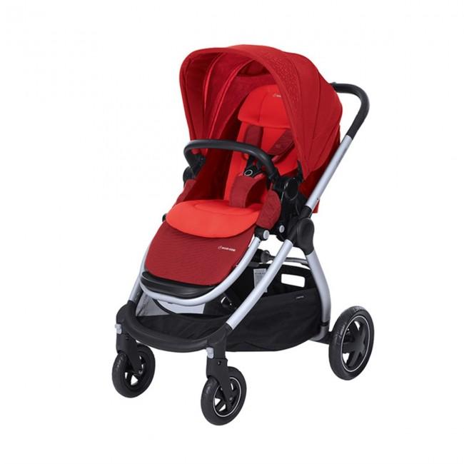 Maxi-Cosi - Maxi-Cosi Adorra Bebek Arabası / Vivid Red