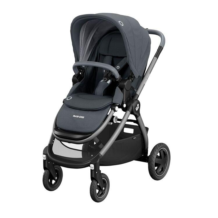 Maxi-Cosi - Maxi-Cosi Adorra Bebek Arabası/ Essential Graphite