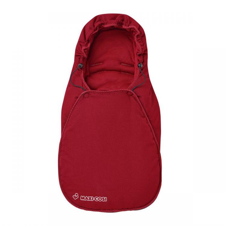 Maxi-Cosi - Maxi-Cosi Cabriofix Tulum / Robin Red