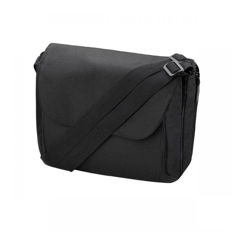 Maxi-Cosi - Maxi-Cosi Flexi Bag Çanta / Black Raven