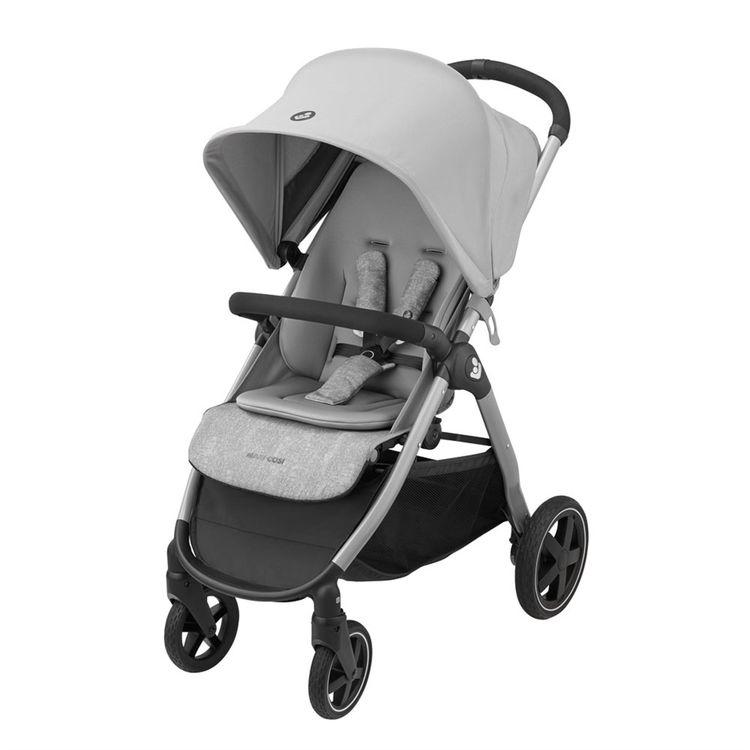 Maxi-Cosi - Maxi-Cosi Gia Bebek Arabası /Nomad Grey