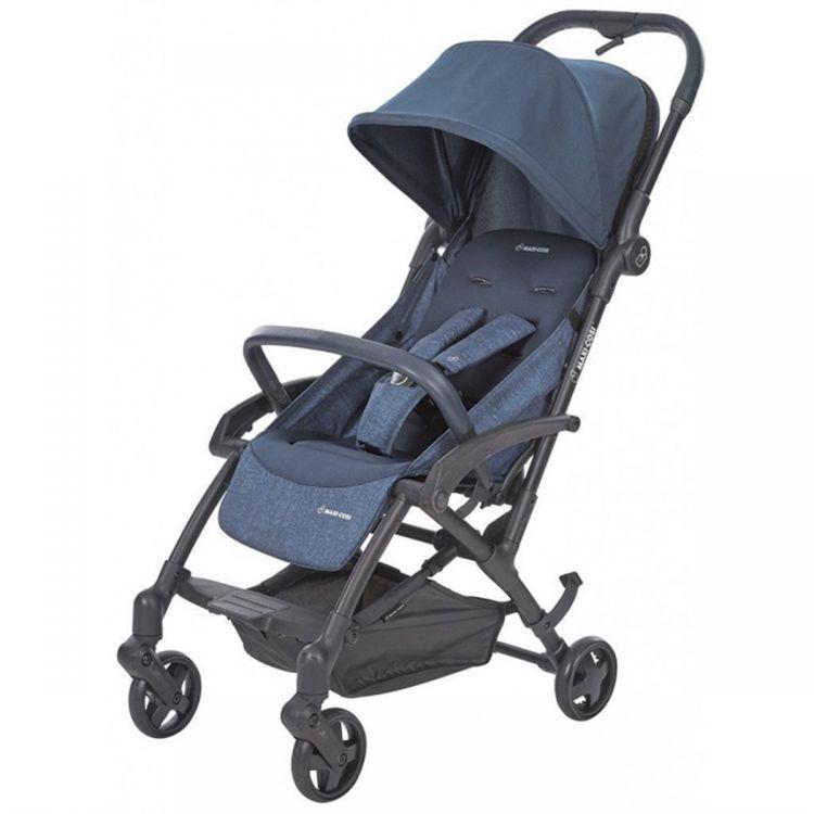Maxi-Cosi - Maxi-Cosi Laika Bebek Arabası / Nomad Blue