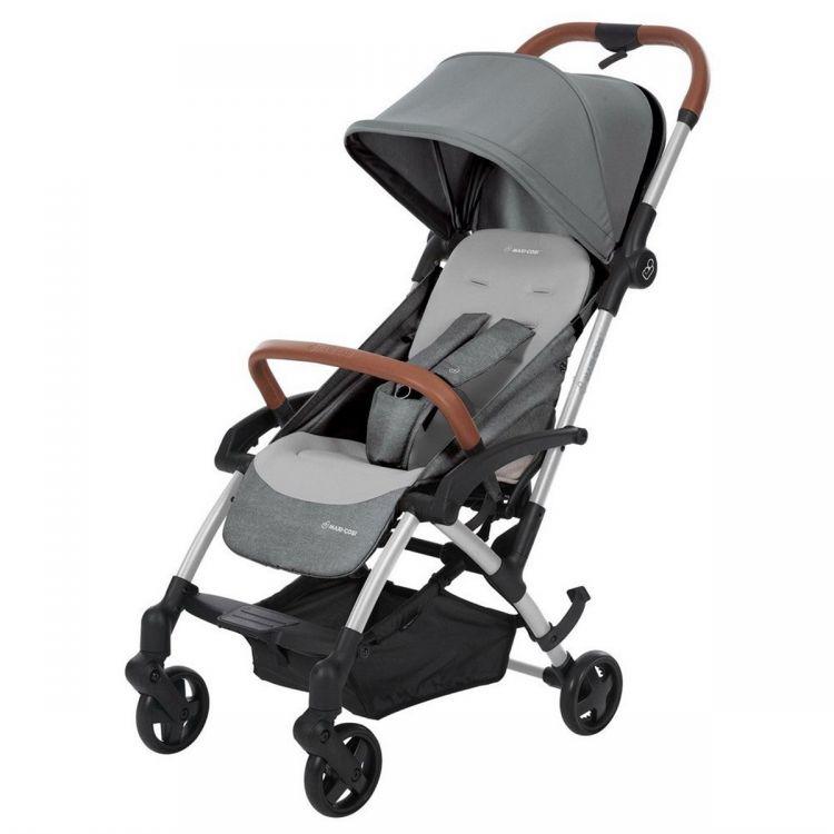 Maxi-Cosi - Maxi-Cosi Laika Bebek Arabası / Nomad Grey