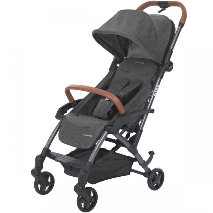 Maxi-Cosi - Maxi-Cosi Laika Bebek Arabası / Sparkling Grey