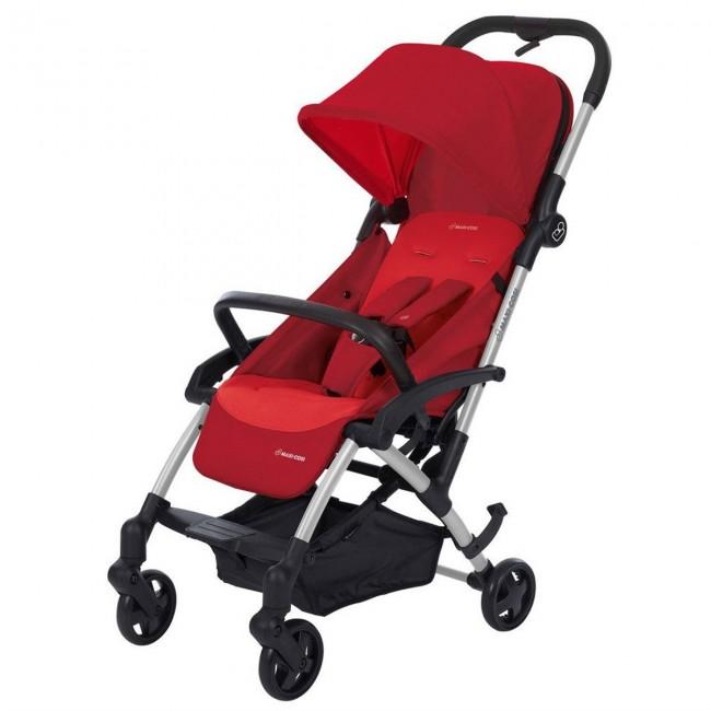 Maxi-Cosi - Maxi-Cosi Laika Bebek Arabası / Vivid Red