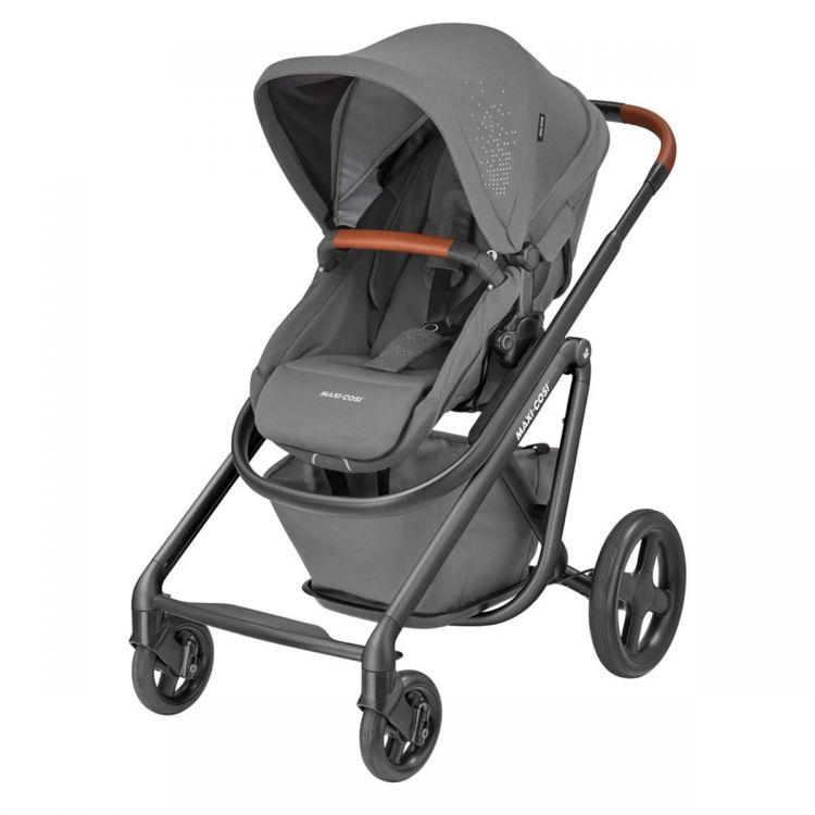 Maxi-Cosi - Maxi-Cosi Lila Bebek Arabası / Sparkling grey