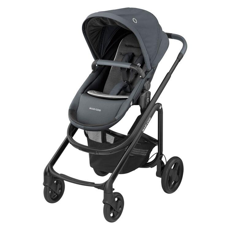 Maxi-Cosi - Maxi-Cosi Lila CP Bebek Arabası / Essantial Graphite