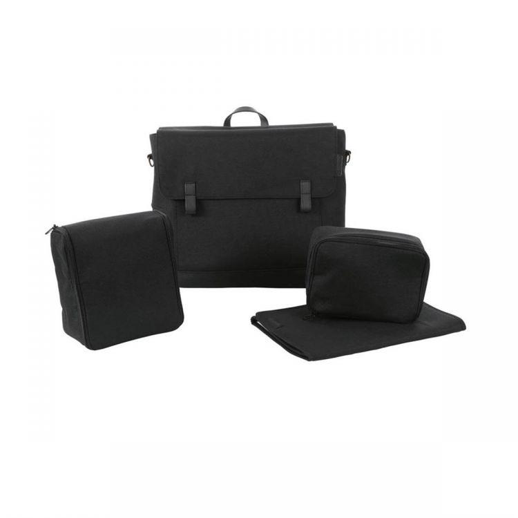 Maxi-Cosi - Maxi-Cosi Modern Bag Malzeme Çantası / Black Raven