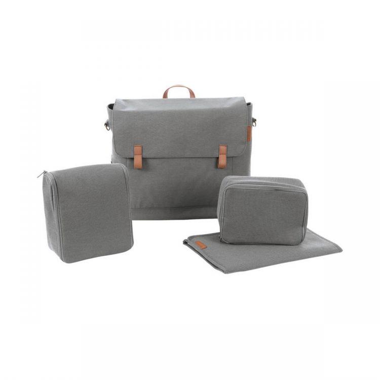 Maxi-Cosi - Maxi-Cosi Modern Bag Malzeme Çantası / Concrete Grey