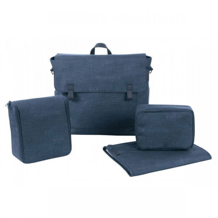 Maxi-Cosi - Maxi-Cosi Modern Bag Malzeme Çantası / Nomad Blue