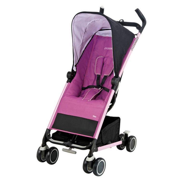 Maxi-Cosi - Maxi-Cosi Noa Bebek Arabası / Dahlia Pink