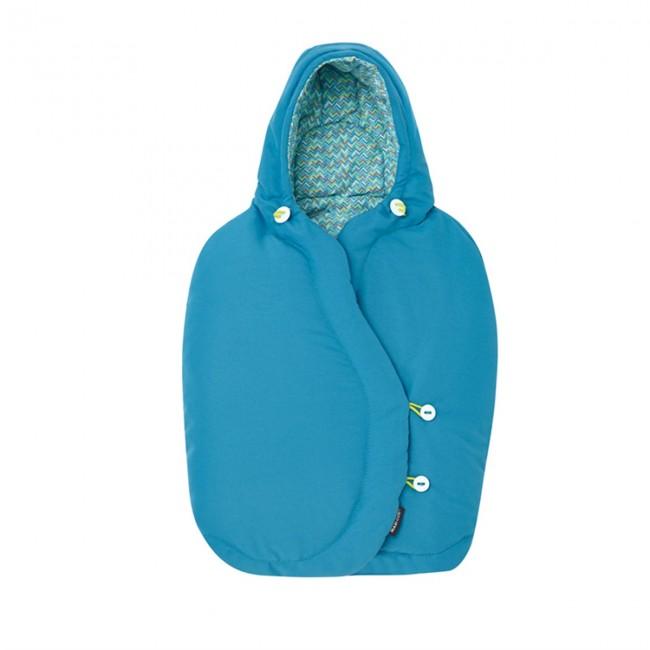 Maxi-Cosi - Maxi-Cosi Pebble Tulum / Mosaic Blue
