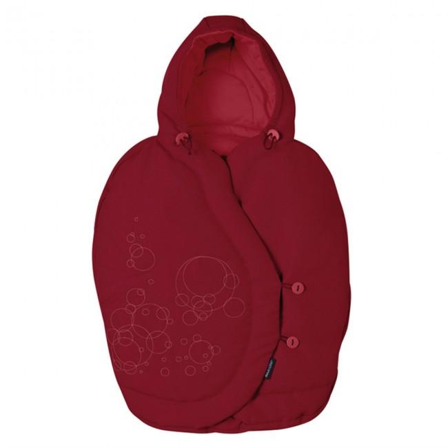 Maxi-Cosi - Maxi-Cosi Pebble Tulum / Raspberry Red