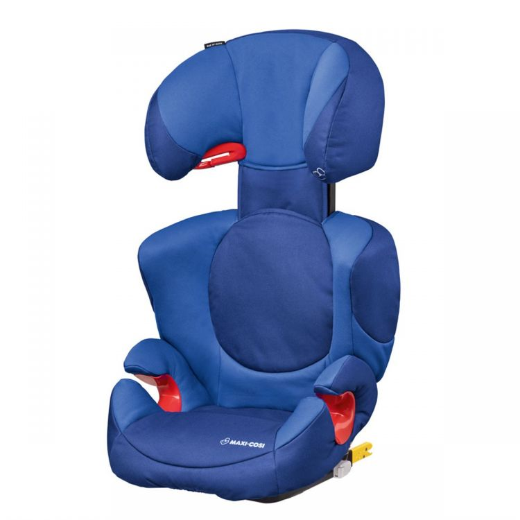 Maxi-Cosi - Maxi-Cosi Rodi XP FİX Oto Koltuğu / Electric Blue