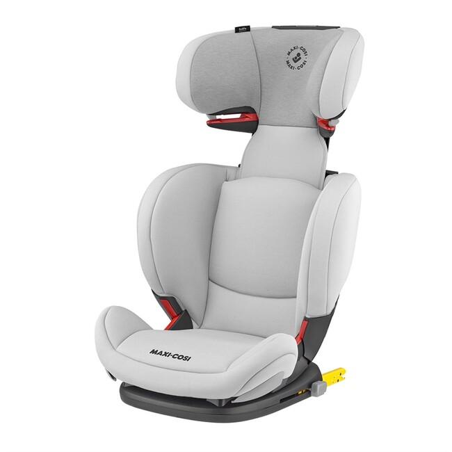 Maxi-Cosi - Maxi-Cosi Rodifix AirProtect / Authentic Grey