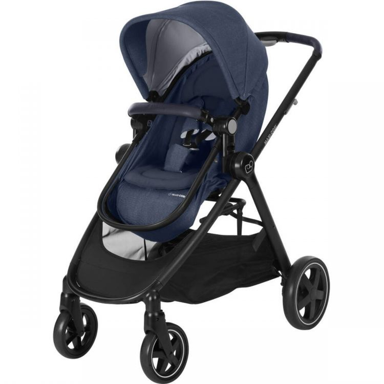 Maxi-Cosi - Maxi-Cosi Zelia Bebek Arabası / Nomad Blue