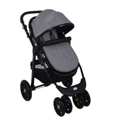 Mcrae MC5554 Exclusive Travel Sistem Bebek Arabası