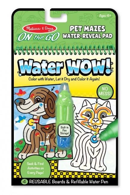 En Ucuz Melissa Doug Dev Boyama Kitabı Komik Hayvanlar Fiyatı