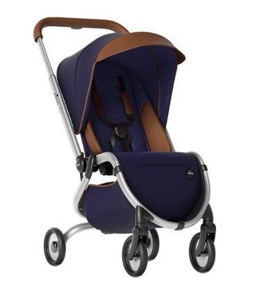Mima - Mima Zigi Bebek Arabası Midnight Blue