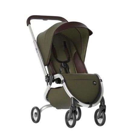 Mima - Mima Zigi Bebek Arabası Olive Green