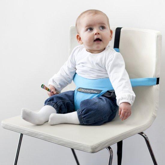Minimonkey - Minimonkey Taşınabilir Güvenli Oturma Kiti