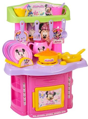 - Minnie Mouse Mutfak Şefi