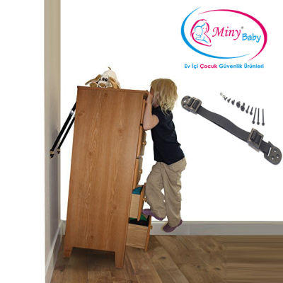 Miny Baby - Miny Baby Deprem Güvenliği