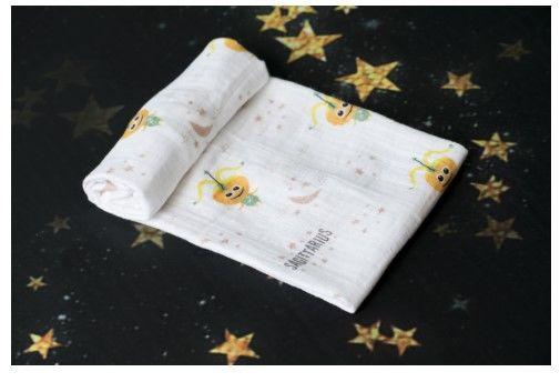 Momeasy - Momeasy Horoscope Müslin Örtü - Yay