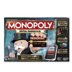- Monopoly Dijital Bankacılık Oyunu