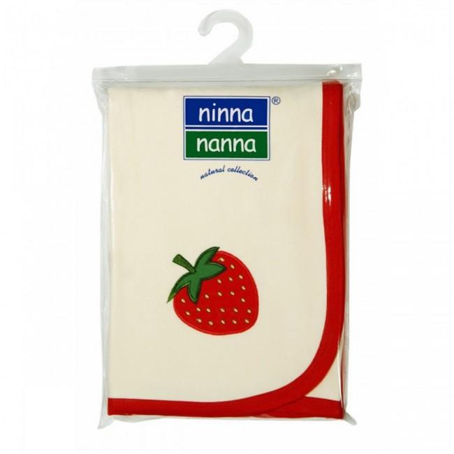 Ninna Nanna - Ninna Nanna Penye Bebek Battaniyesi / Çilek