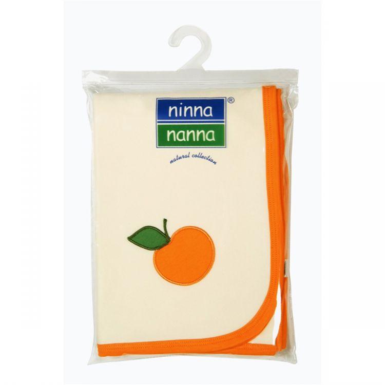 Ninna Nanna - Ninna Nanna Penye Bebek Battaniyesi / Portakal