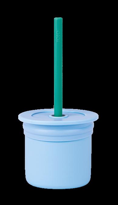OiOi - OiOi Ham+Hüp Mineral Blue/Aqua Green