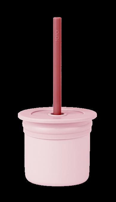 OiOi - OiOi Ham+Hüp Pinky Pink/Velvet Rose
