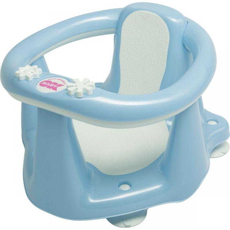 OkBaby - Okbaby Flipper Evol Banyo Oturağı / Mavi