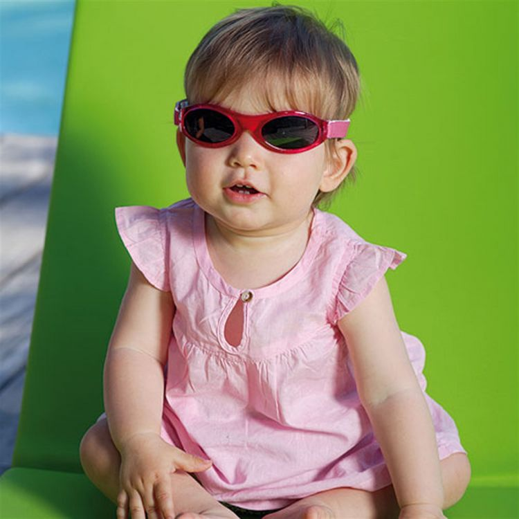 OkBaby - Okbaby Güneş Gözlüğü 0-2 yaş / Değişik Renk